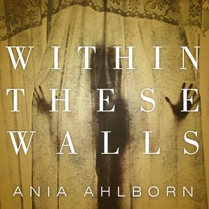 Within These Walls - Audiobook