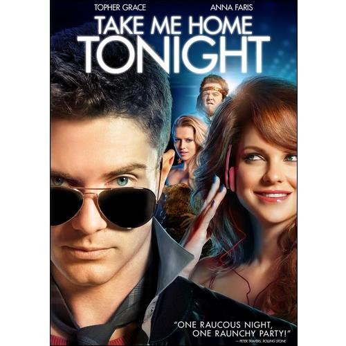 Take Me Home Tonight (Widescreen)