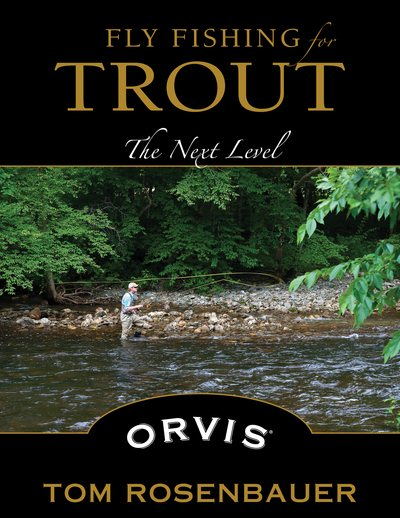 Fly Fishing for Trout by