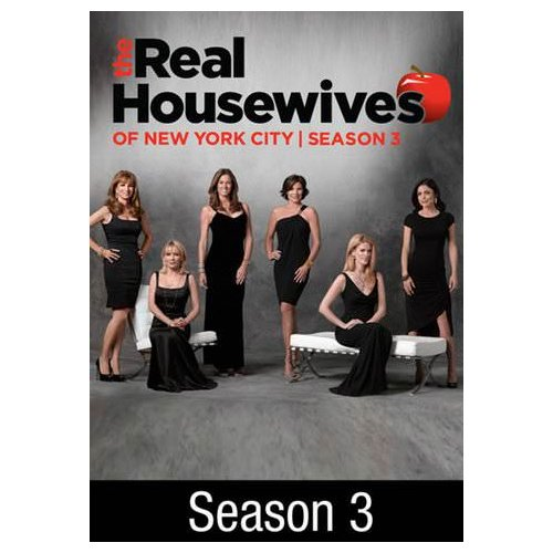 The Real Housewives of New York City: Season 3 (2010)
