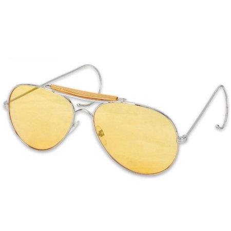 Rothco Aviator Style 58mm Lens (Snowboard Sunglasses)