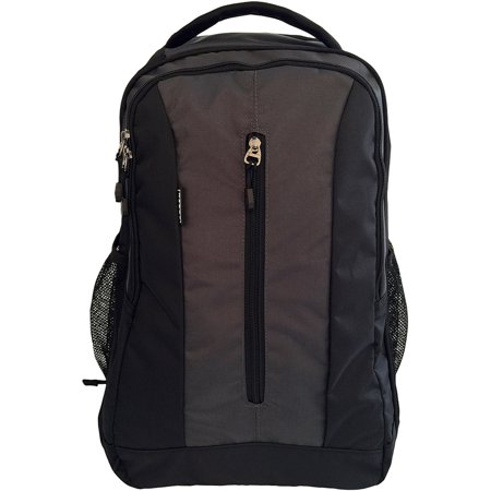 ORBEN Vertical Zip Laptop Backpack, Large Compartment Fits 15