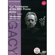 Legacy: Yuri Temirkanov at BBC Proms by