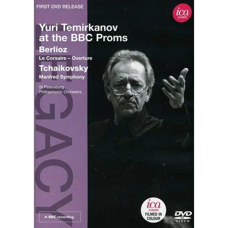 Legacy: Yuri Temirkanov at BBC - Spongebob At Prom