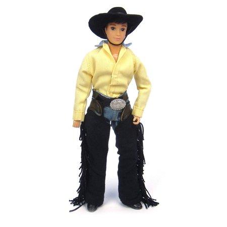 Austin Cowboy 8