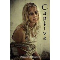 Captive - eBook