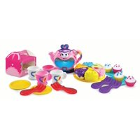 LeapFrog Musical Rainbow Tea Party Deluxe