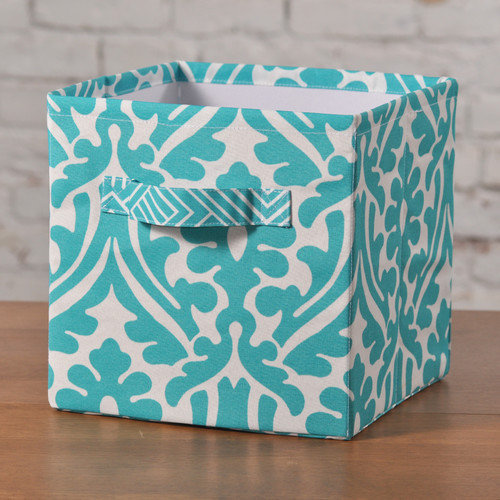 Brite Ideas Living Holly Storage Bin