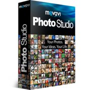 Movavi Photo Studio Personal Edition (Email Delivery)