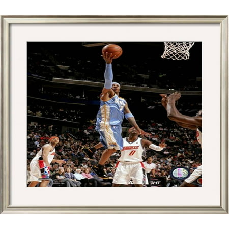 Allen Iverson Framed Photographic Print Wall Art  -
