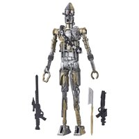 Star Wars The Black Series Archive IG-88 Figure, Ages 4 and Up