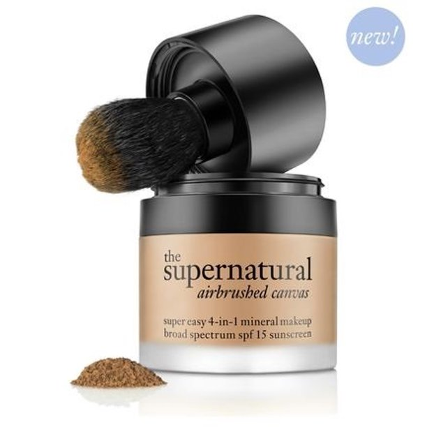 Mineral Makeup Broad Spectrum Spf 15