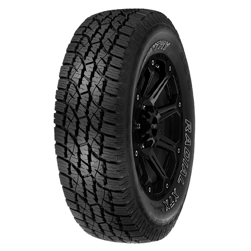 255/70R16 Multi-Mile Wild Country XTX Sport 4S 111T B/4 Ply White Letter Tire