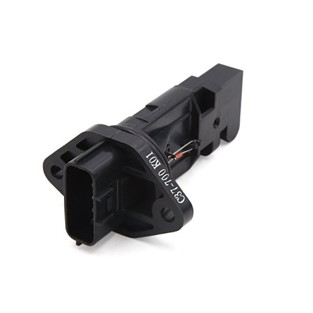 5-Pins Mass Air Flow Meter Sensor Fit for Nissan 22680-6N21A 245-1240 - image 4 of 7