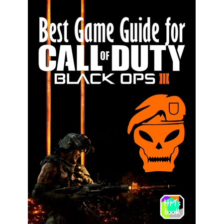 Best Game Guide for Call of Duty Black Ops III -