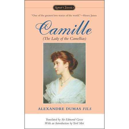 Camille: The Lady of the Camellias by