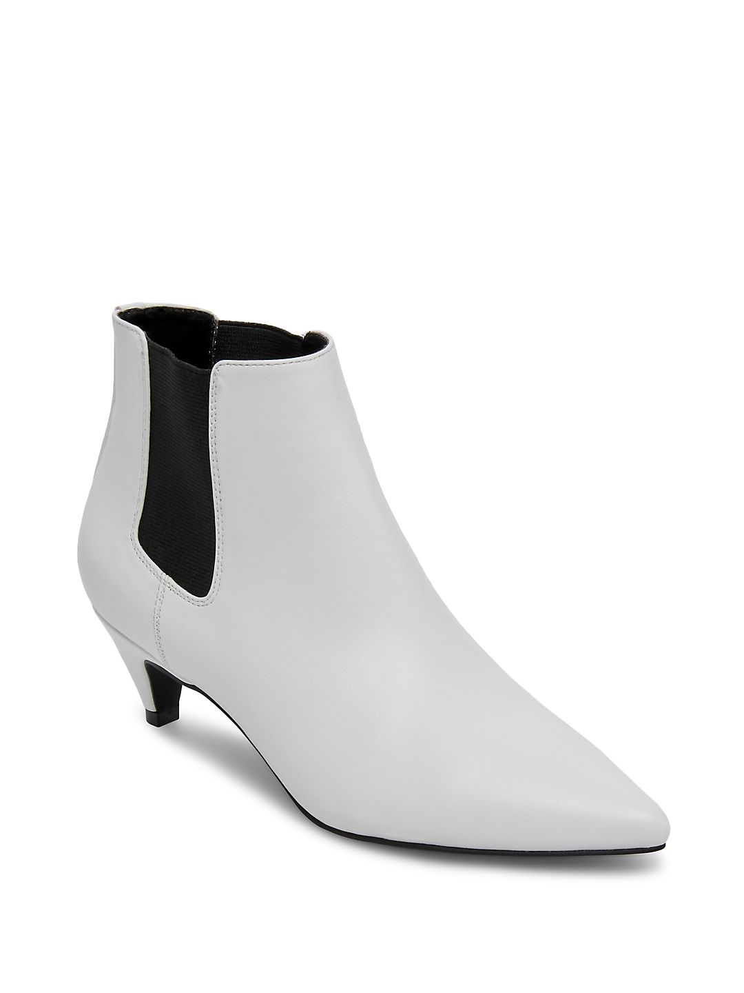 Trudy Ankle Booties