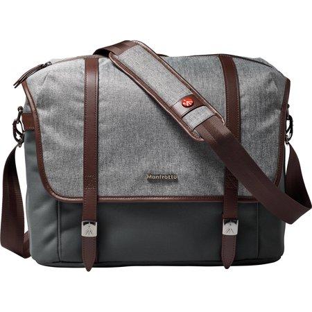 Manfrotto Lifestyle Windsor Digital SLR Camera Messenger Bag (Medium)