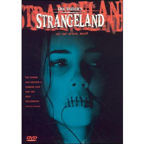 Strangeland (Widescreen)