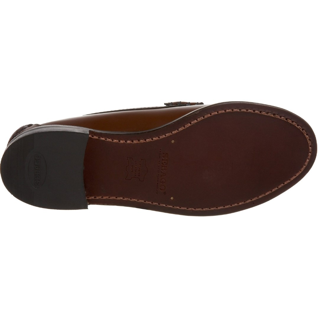 Sebago Men's Classic Whiskey Loafers by Sebago