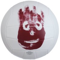 Wilson Cast Away Replica Outdoor Volleyball, Official Size