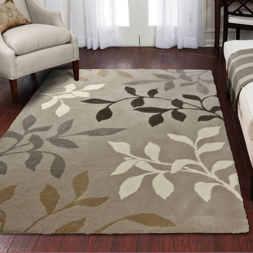 Orian Rugs Plush Melrose Area Rug