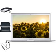 Best Macbook Airs - Refurbished Apple MacBook Air Plus Limited Bundle: Black Review