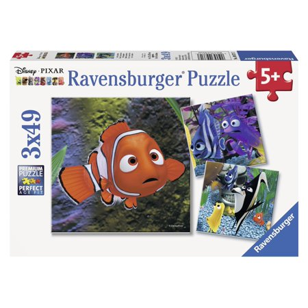 Disney Finding Nemo - In the a (Other) (Disney Finding Nemo Games)