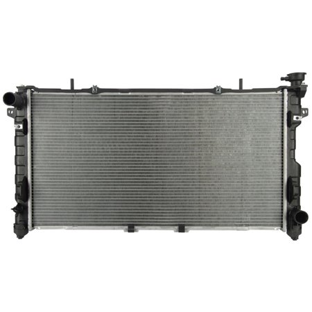 - Radiator For Dodge Chrysler Fits Grand Caravan Town & Country 2795