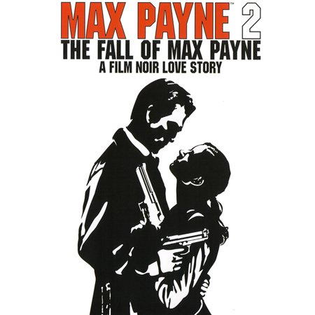 Max Payne 2 (PC) (Digital Download)