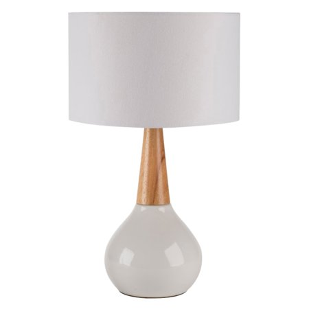 Surya Kent Round Base Table Lamp Product Photo