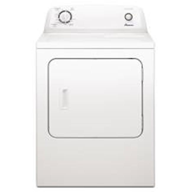Amana 105350 Whirlpool Elec Dryer Wh