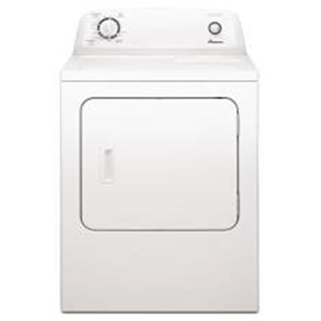 Image of Amana 105350 Whirlpool Elec Dryer Wh