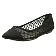 adrianna papell jewel women  round toe synthetic  ballet flats