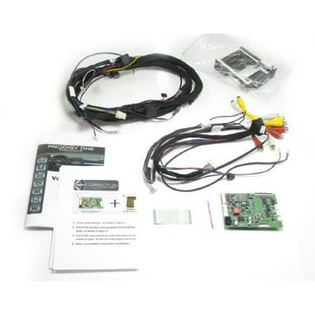 PAC PMC-VW21 Intraphex#vw Rcd510 Cam Intf