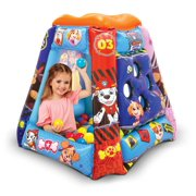 Paw Patrol Inflatable Playland Ball Pit with 20 Balls