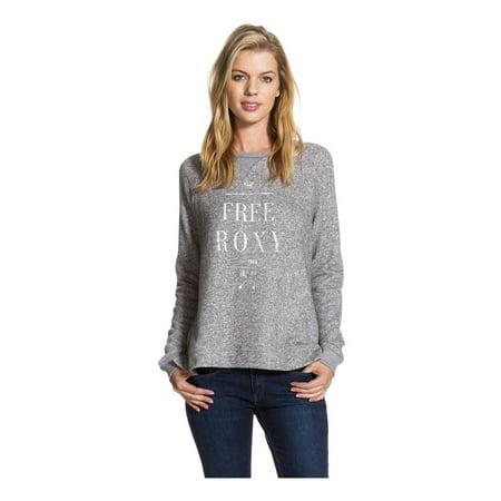 - Roxy Womens Believe You Sweatshirt