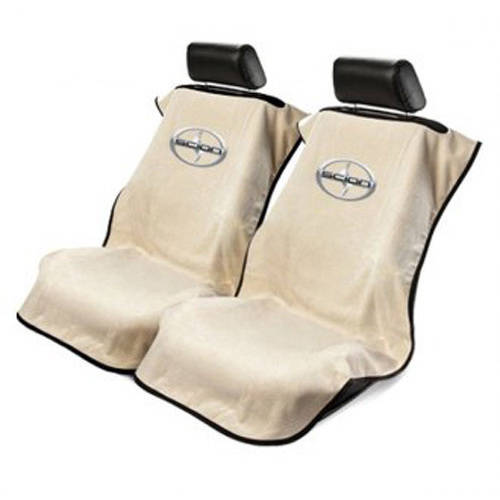SeatArmour Scion Tan Seat Armour