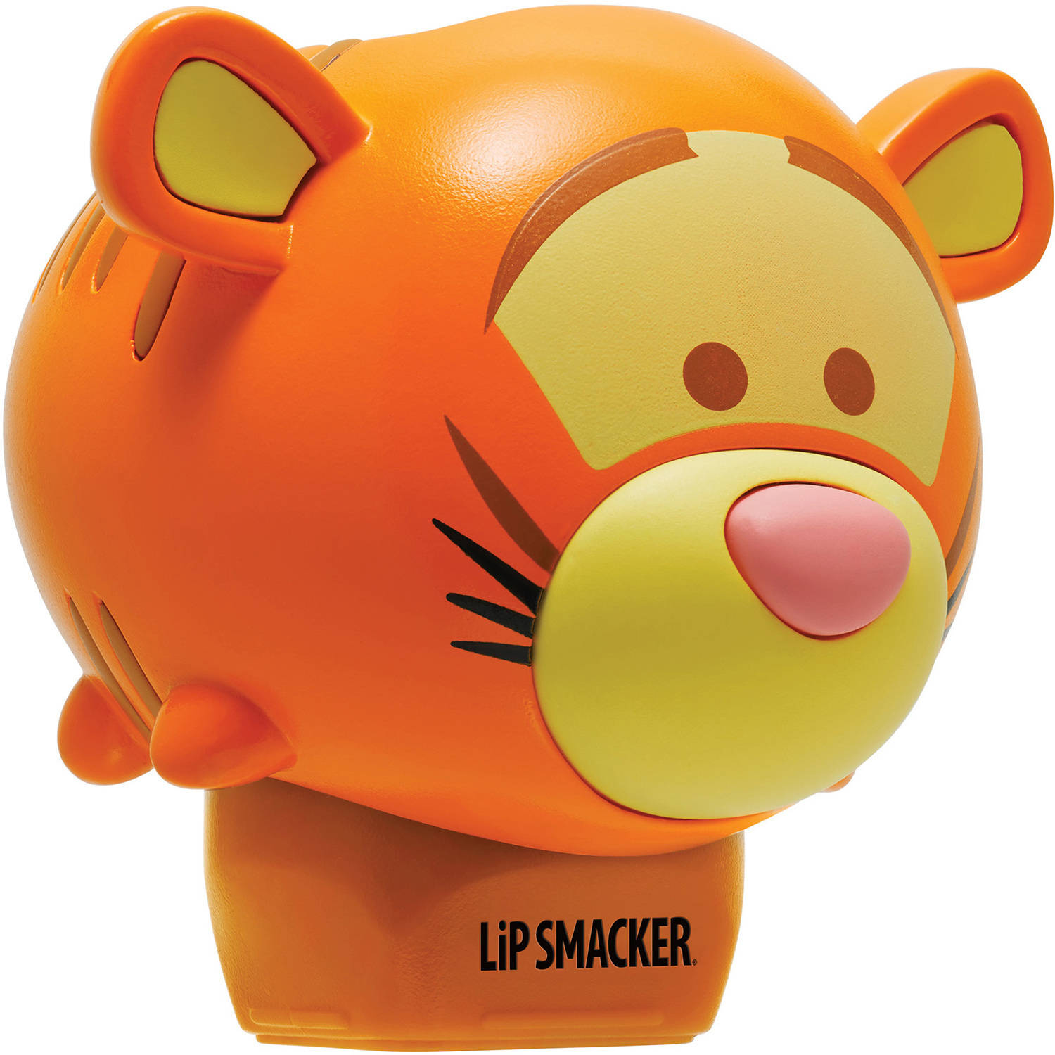 Lip Smacker Disney Tsum Tsum - Tigger Bouncy Bubble Gum