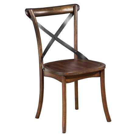 Alpine Furniture Arendal Dining Side Chair - Set of 2