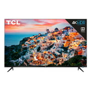 "TCL 55"" Class 4K UHD LED Roku Smart TV HDR 5 Series 55S525"