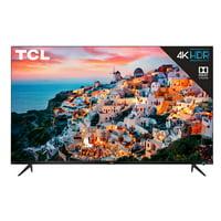 "TCL 55"" Class 4K UHD LED Roku Smart TV HDR 5 Series 55S525"