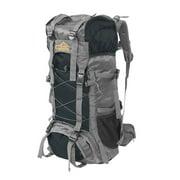 OTVIAP Free Knight SA008 60L Outdoor Waterproof Hiking Camping Backpack Black