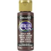 DecoArt Americana Acrylic Color, 2 oz., Antique Maroon