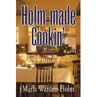 Holm-Made Cookin'