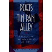 The Poets of Tin Pan Alley - eBook