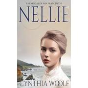 Nellie, Las Novias de San Francisco - eBook
