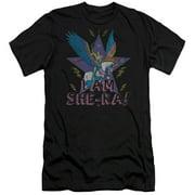 She Ra I Am She Ra Mens Slim Fit Shirt