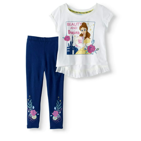 725683db1 Beauty and the Beast - Little Girls' 4-6X Belle