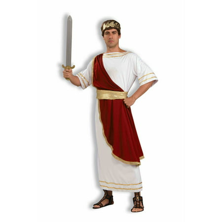 Mens Caesar Halloween Costume